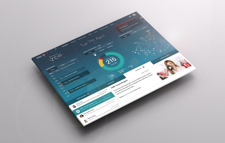 Future Vision UI
